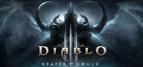 Diablo 3 - Reaper of Souls Global Battle.net Key