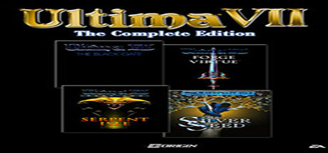 Ultima VII The Complete Edition