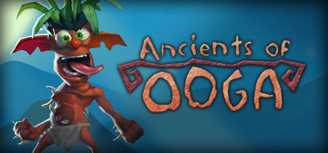 Ancients of Ooga