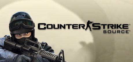 Counter-Strike- Source