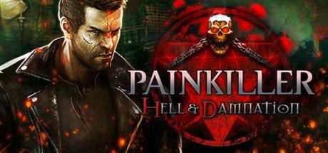 Painkiller- Hell & Damnation