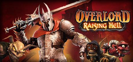 Overlord- Raising Hell