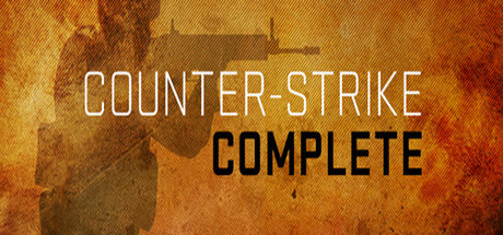 Counter Strike- Complete