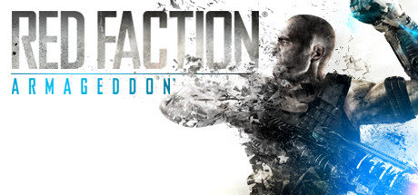 Red Faction- Armageddon
