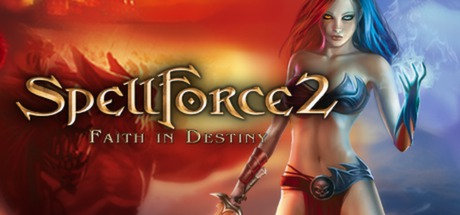 SpellForce 2- Faith in Destiny