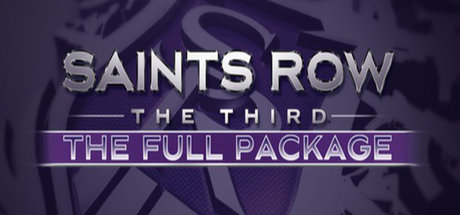 Saints Row: The Third - The Full DLC Package