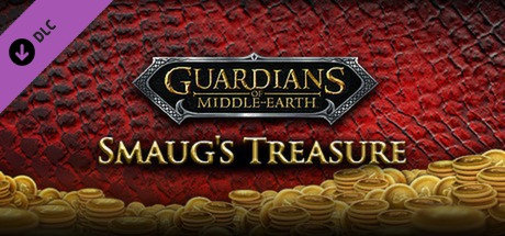 Guardians of Middle-earth- Smaug's Treasure