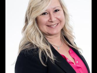 Meet Kathy Koleszar-Dyck