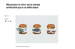 What's next for the hamburger?