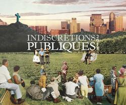 Indiscrétions Publiques