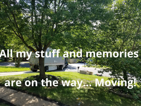 Moving!