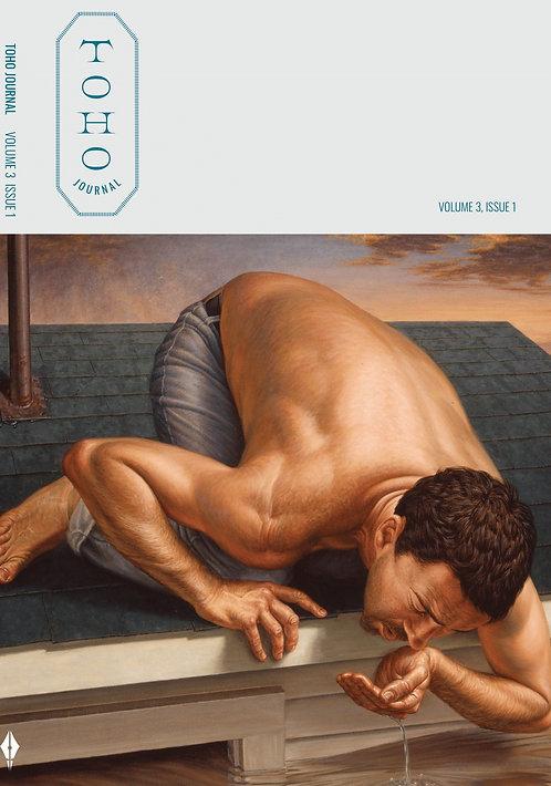 Toho Journal: Resilience (Vol. 3, No. 1)
