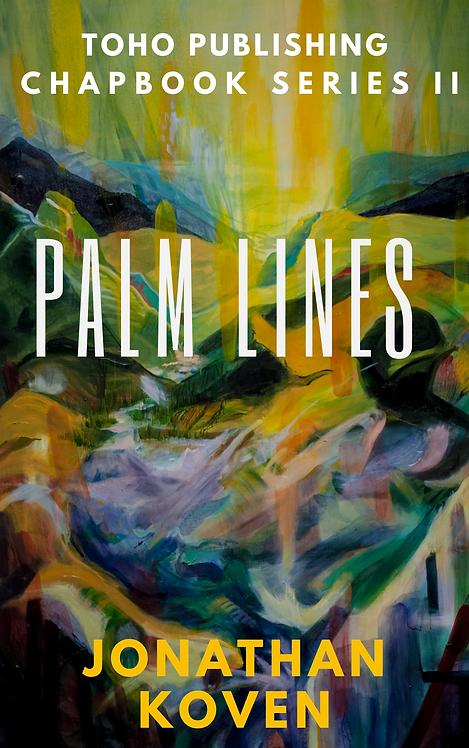 Palm Lines: Jonathan Koven