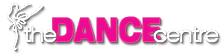 The Dance Centre logo