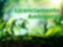 Licenciamento Ambiental RJ
