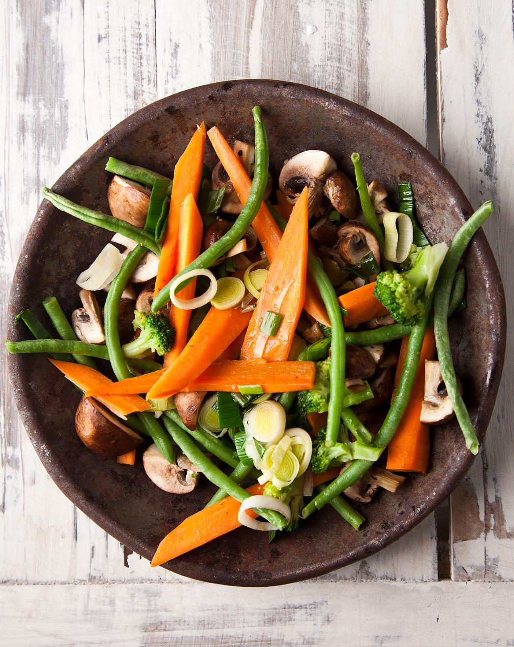 Food, einfach Vegan, Foodfotografie