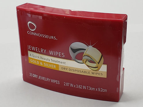 Jewelry Cleaning Wipes