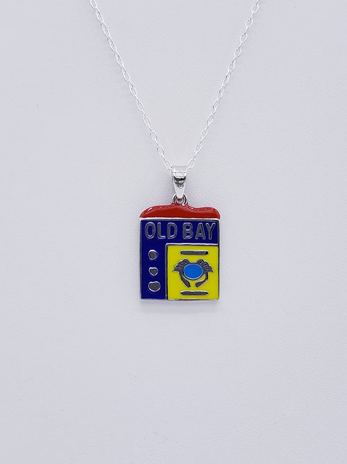 Old Bay Pendant