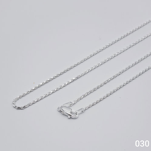 Rope 030 Chain