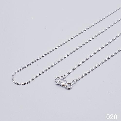 Snake 020 Chain