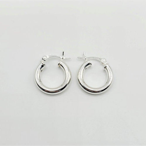 Hoop Earrings