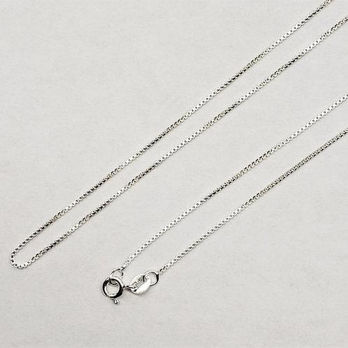 Box 015 Chain