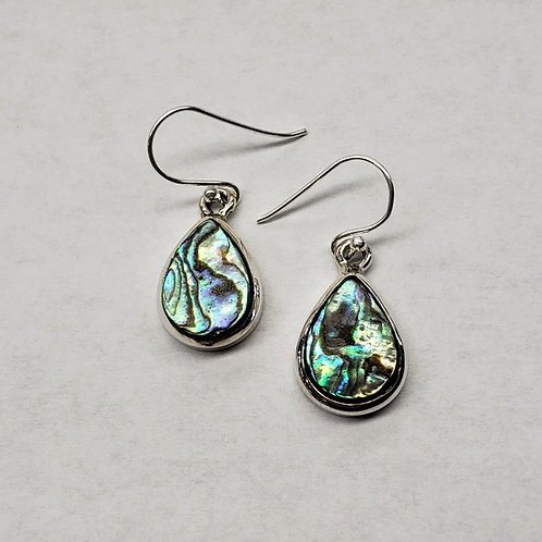 Abalone Shell Earrings