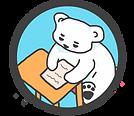 A polar bear, editing