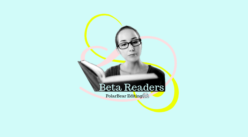 Decorative element. A woman with glasses reading a book.