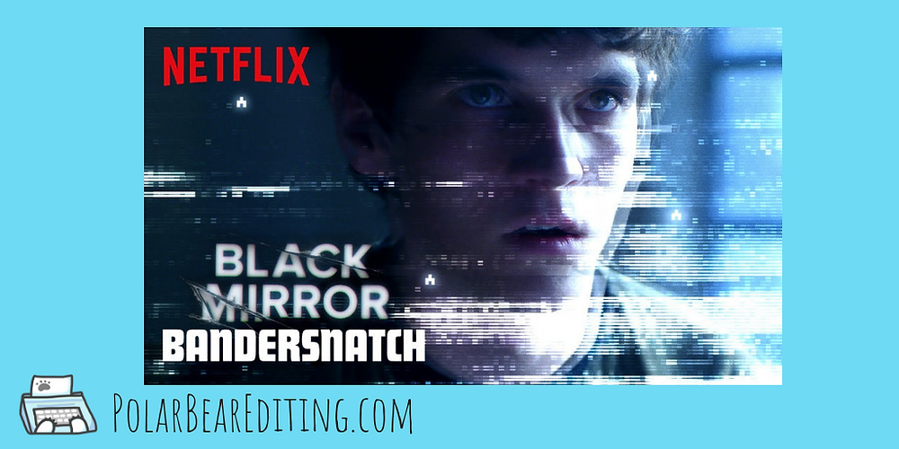 Netflix Black Mirror Bandersnatch Review