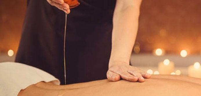dreamland spa singapore hot oil massage.