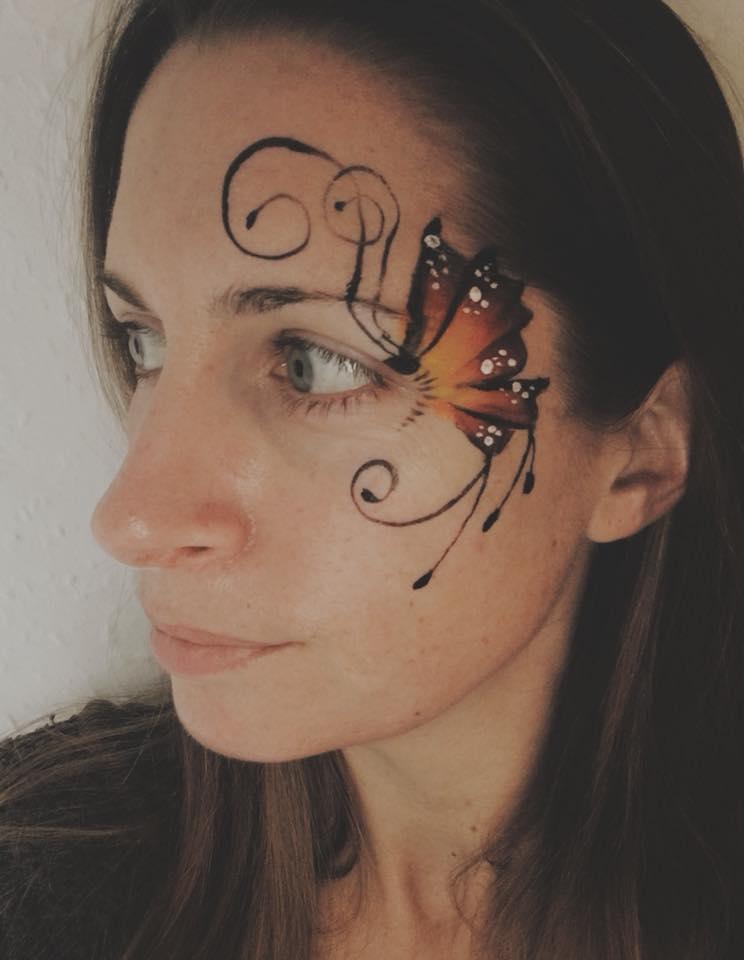 salisburyfacepaintingbutterflywing