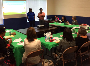 Lunch and Learn - Urban Education and Lessons from COSEBOC 2015