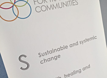 """What's in a Name? - Reflecting on """"Center for Transforming Communities"""""""