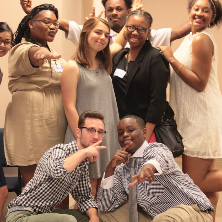 South Memphis Team