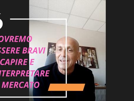 LUCA ZAMAGNA / ZAMAGNA ITALIA - Interviste sul mondo che verrà