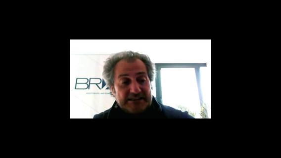 ROBERTO ROVERE / BRX