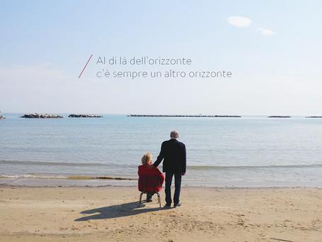 Al di là dell'orizzonte c'è sempre un altro orizzonte: il video corporate Zamagna Italia.