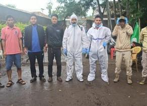 KKL Response On Covid-19 Pandemic - Churachandpur