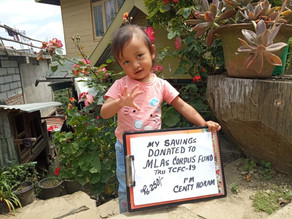 Community Response on COVID-19 at a Glance - Ukhrul