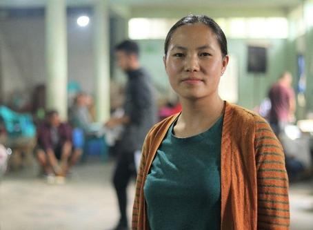 The Youth Kitchen - UBC Ukhrul