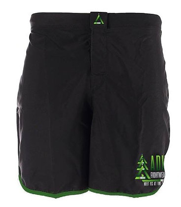 "ADK ""Go Green"" No-Gi Short"