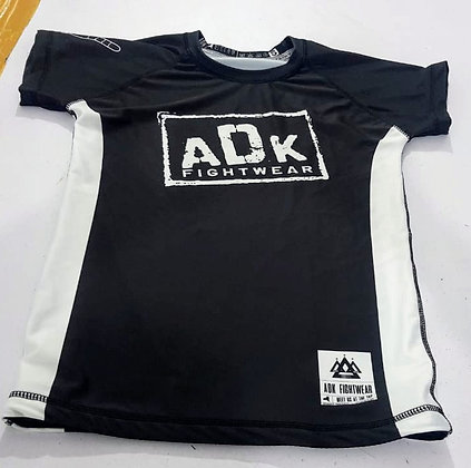 "ADK ""Too Sweet"" Short Sleeve Rashguard"