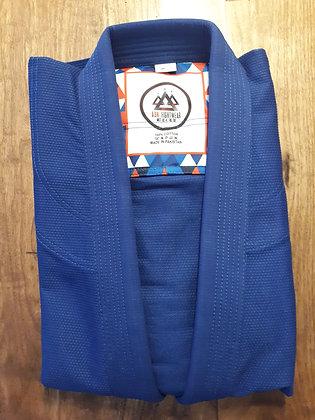 """""""GIANT"""" Mountain ADK Royal Blue Gi"""