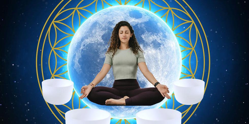 Full Moon Expand Yoga