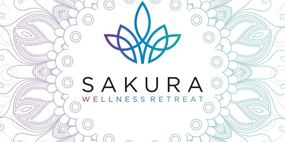 Sakura Virtual Retreat