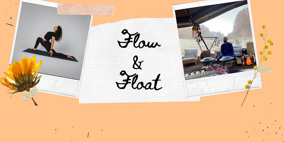 Mixed Yoga - Flow & Float