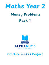 Money problems pack 1-Year 2