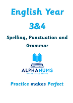 Adding suffixes beginning with vowel letter-Year3&4