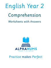 Comprehension2 Library